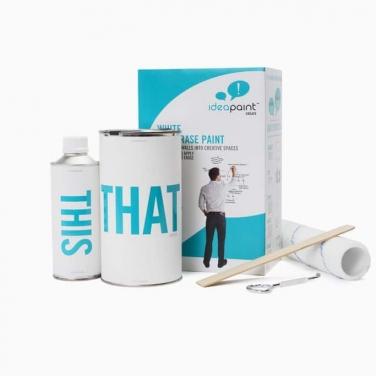 IdeaPaint-Create-Weiß