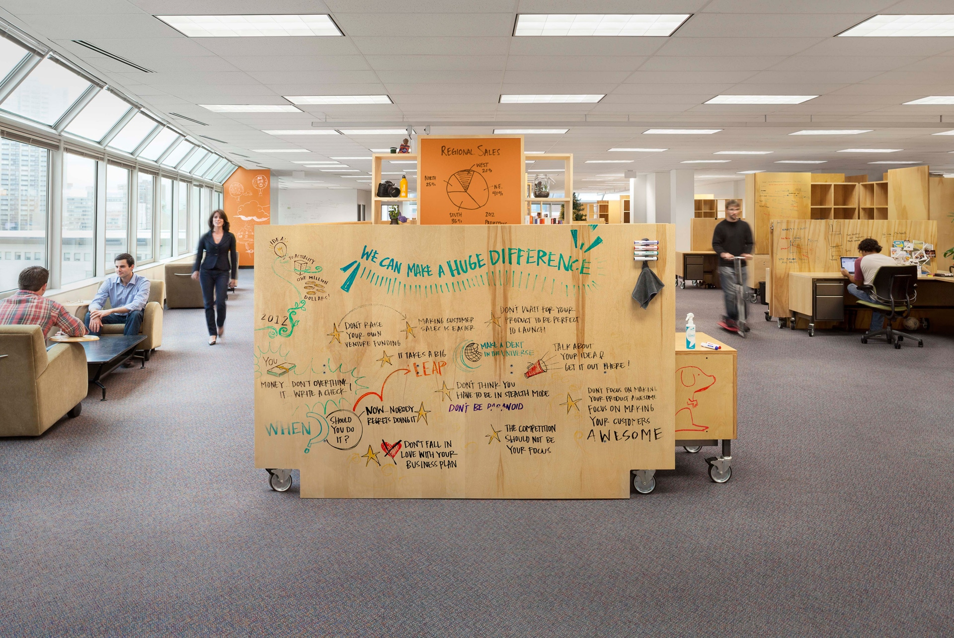 ideapaint-whiteboardfarbe-office–holz-001